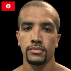 Mohamad Ali Bessassi